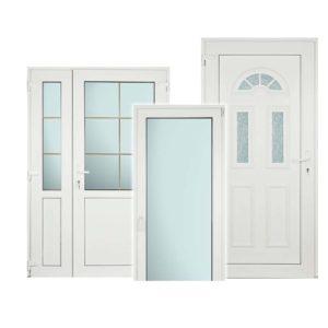 PVC vrata modeli Laminat prom